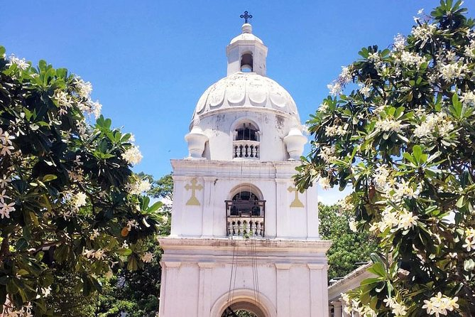 Tour to Historically Significant Churches of Chennai