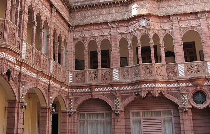 Guided Sightseeing In Bikaner photo 2