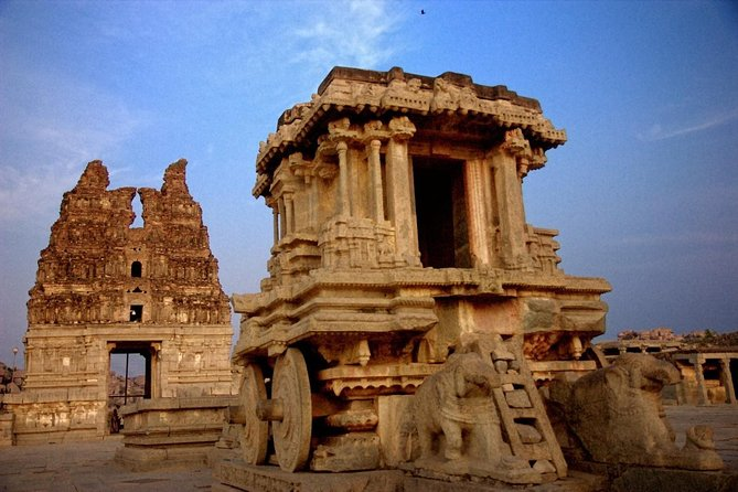 Day Excursion To Hampi From Hospet With Lunch