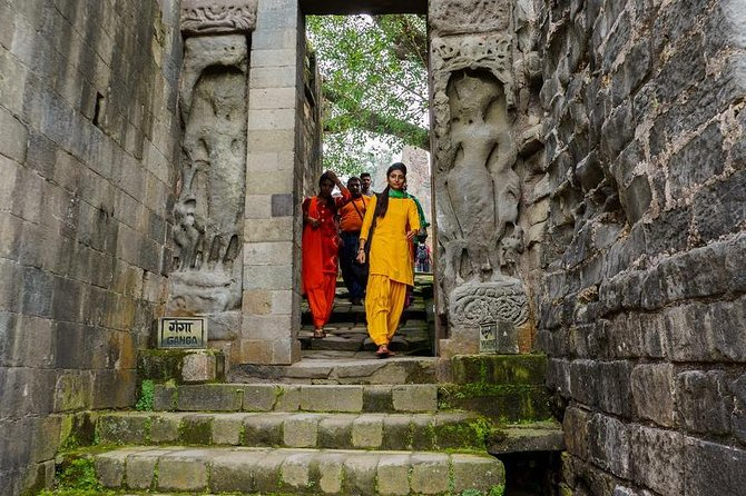 Day Excursion To Kangra From Dharamshala