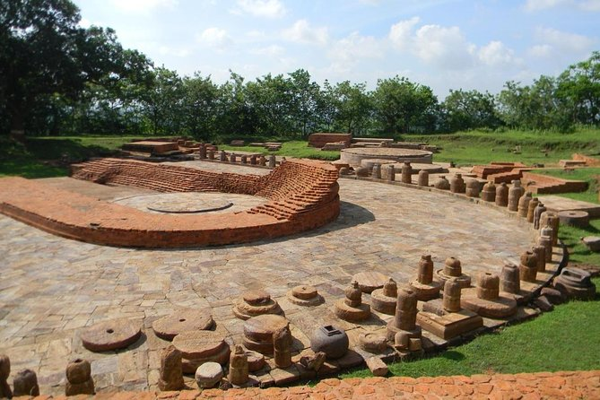 Explore Lalitagiri And Ratnagiri From Bhubaneswar With Lunch