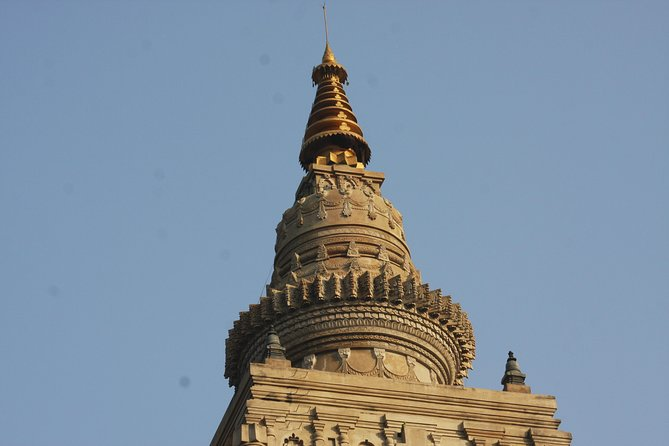 Explore Bodhgaya - Lord Buddha's Enlightenment Place photo 2