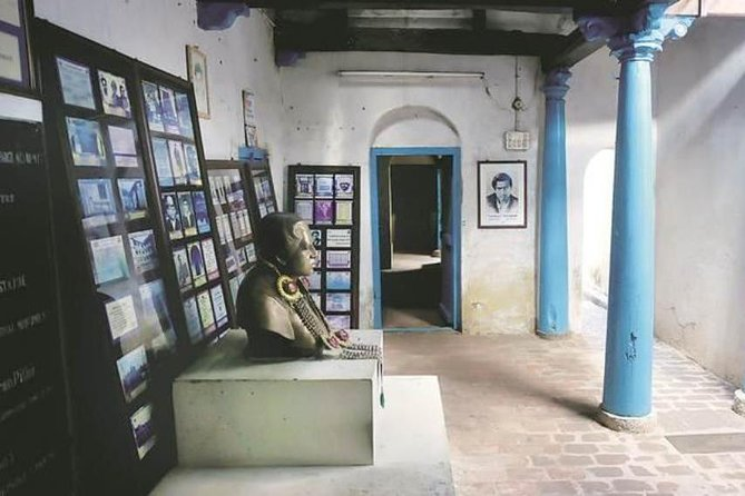Explore Srinivasa Ramanujan House And Kumbakonam Temples