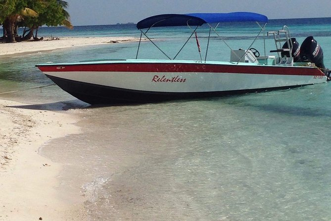 Private Boat Charter for a Day at Sea