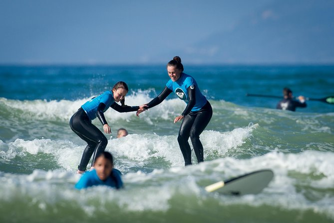 Cape Town: Surfing or SUPing - Kalk Bay Village - Penguins - Simonstown