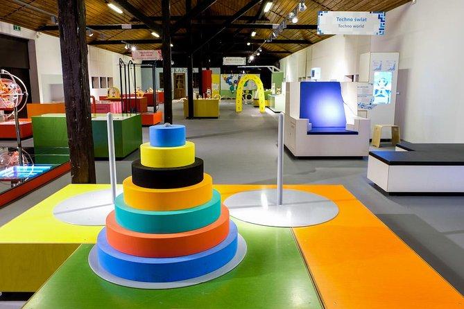 The Museum of Municipal Engineering - Muzeum Inzynierii Miejskiej