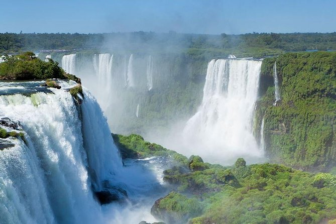 Iguazu Falls Private Tour Argentinean side with Navigation option photo 2