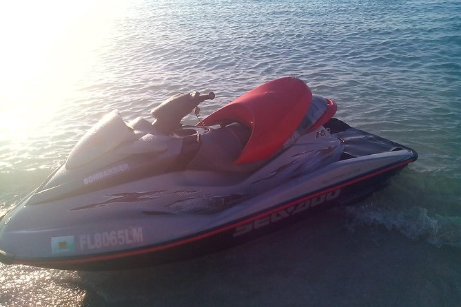 Jet Ski Rental Falmouth Jamaica Adventure Combo Wave Runner Water Sports Tours photo 7