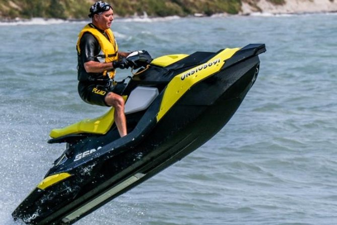 Jet Ski Rental Falmouth Jamaica Adventure Combo Wave Runner Water Sports Tours photo 2