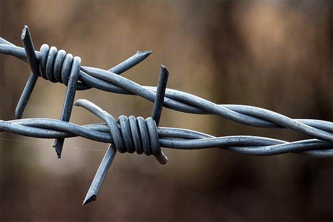 Auschwitz and Birkenau Tour