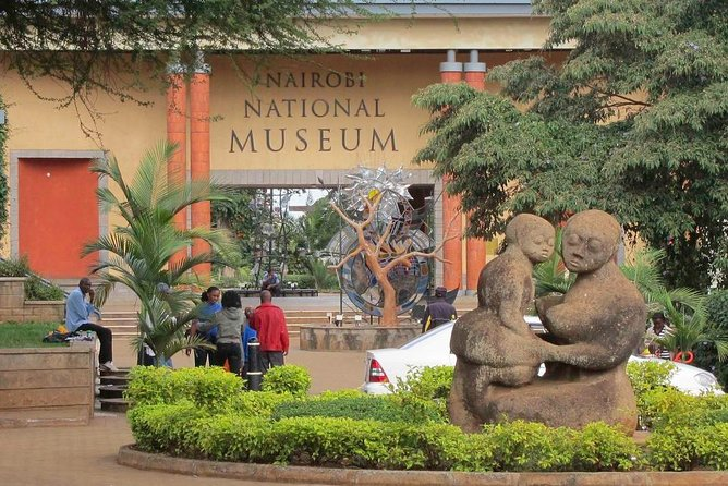 Image result for nairobi museum