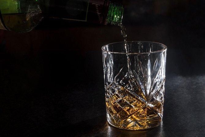 Irish Whiskey Tasting and Food Pairing in Local's Ballina Home