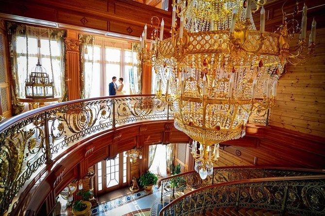 Mezhyhirya Private Tour to President's Residence