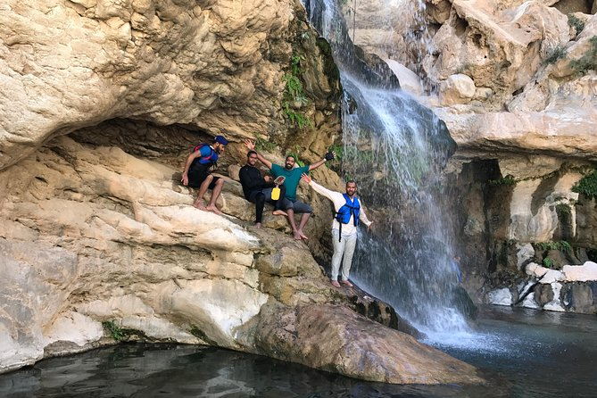Wadi Hiking & canyoning photo 2