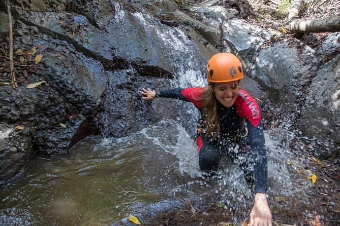 Canyoning in Gran Canaria photo 7
