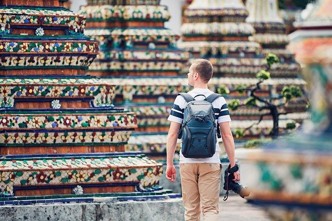 The Bangkok Instagram Tour