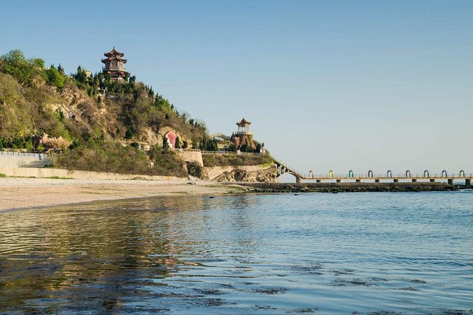 Private Day Trip to Penglai Pavilion, Mount Sanxia and more in Yantai