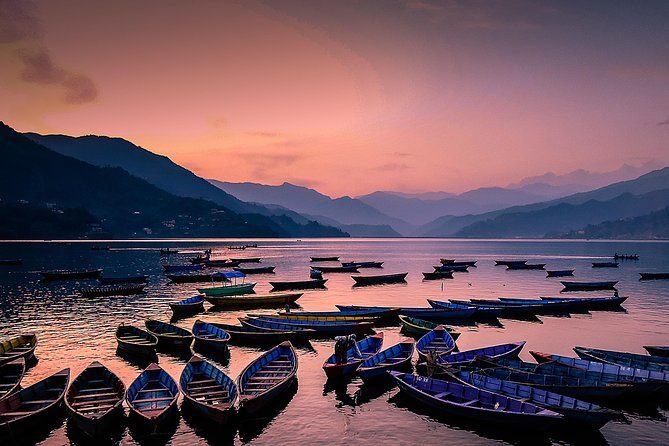 Pokhara Full day Private Sightseeing Tour