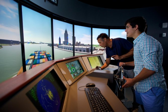 GulfQuest Interactive Maritime Museum Admission
