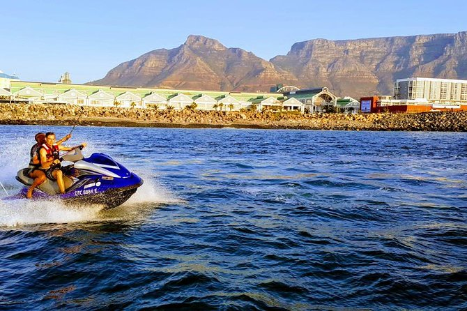 Jet Skii rental in Cape Town photo 3