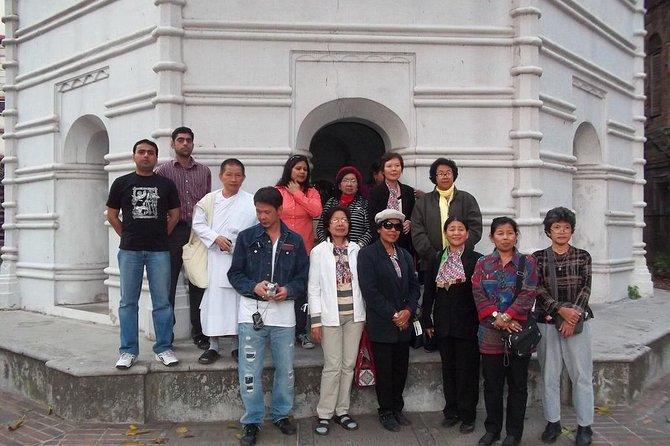 Heritage sightseeing tours(Walking tours)