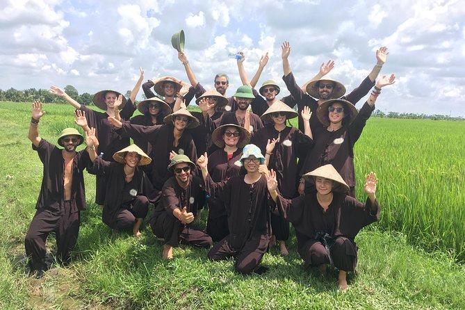 Farm Trip Experience Country Life in Hanoi