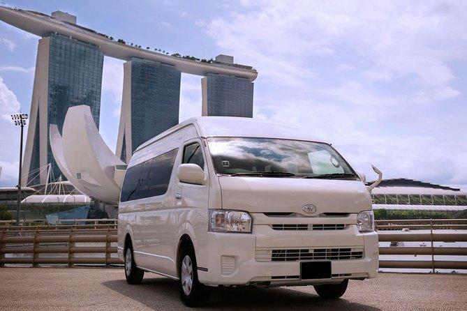 Singapore Departure Transfer