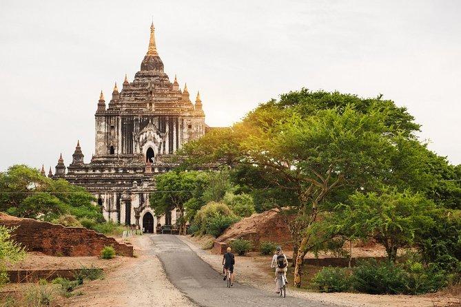 Bagan Biking Tour