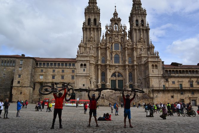 Self Guided E-Bike Tour: Camino de Santiago