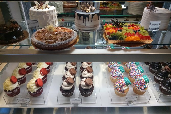 Chocolate, Cupcakes & Sweets Tour