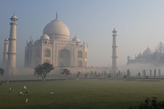 Agra City Half Day Tour