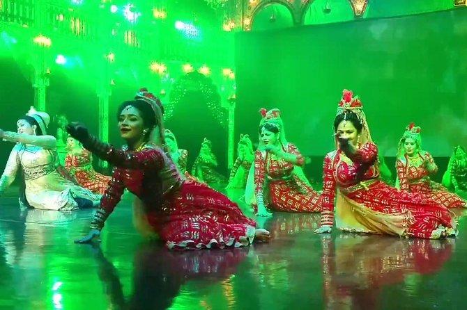 Kalakriti Show (Mohabbat E Taj) in Agra