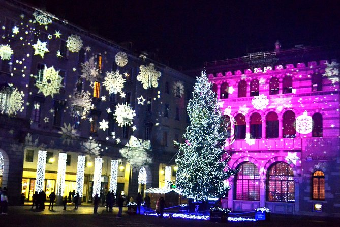 Discover Como and its Magic Light Festival photo 1