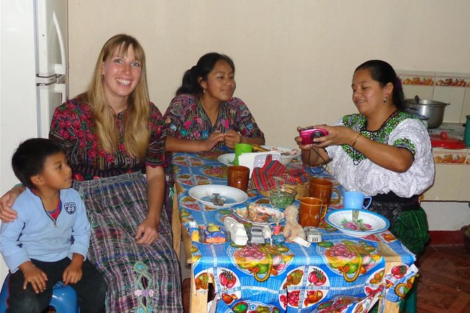 Mayan Home Stay San Jorge