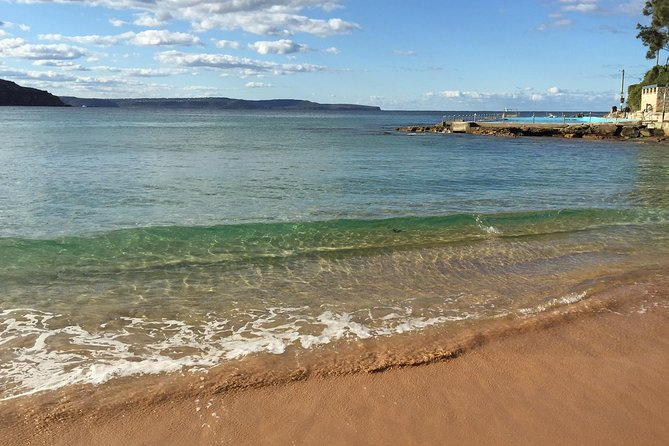 Small-Group Sydney's Northern Beaches and Ku-ring-gai National Park Bus Tour