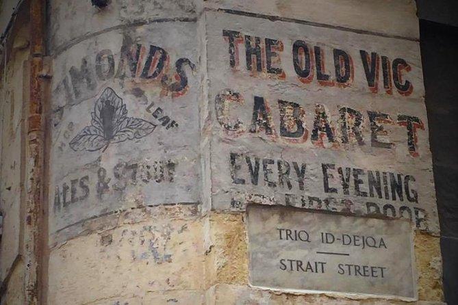 Valletta Private Walking Tour: Sins in the City