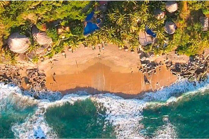 SAYULITA AND SAN PANCHO BEACHS TOUR