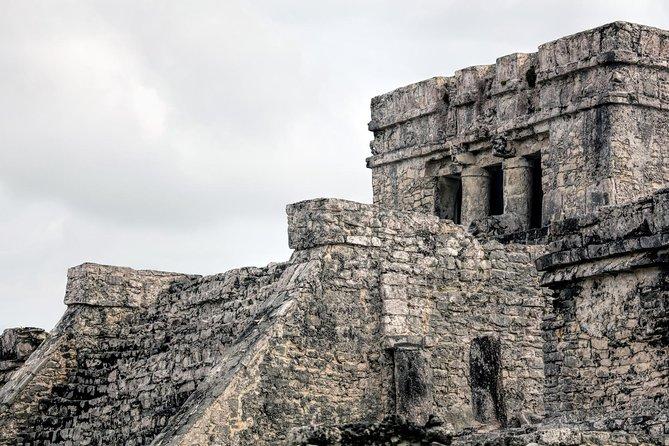 - Tulum, MEXICO