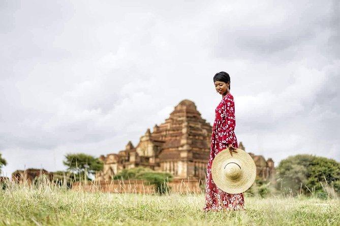 Bagan Instagram Photo Tour