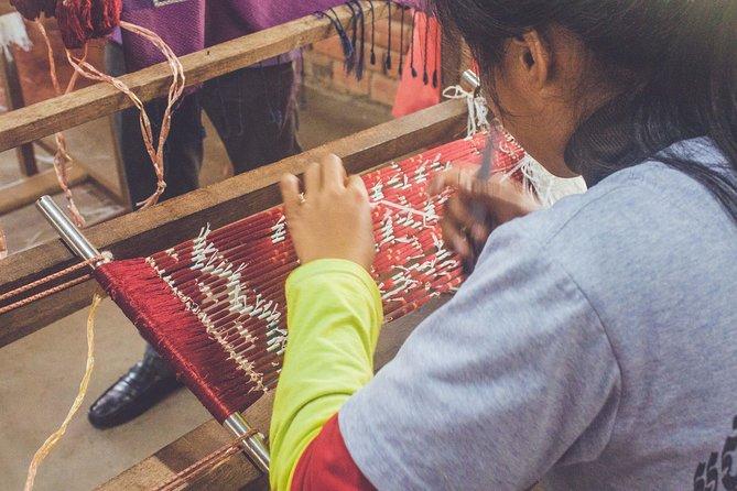 Siem Reap - Fullday Mechrey - Silk Farm - Artisan D Angkor - Old Market