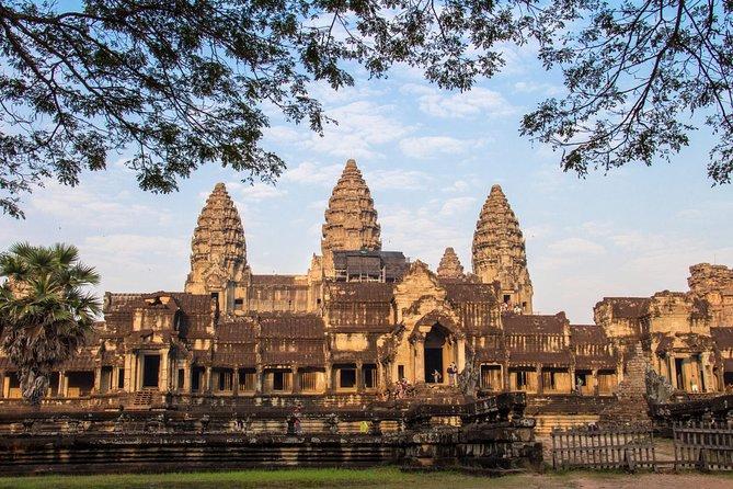 Siem Reap - Fullday Countryside Life Tour