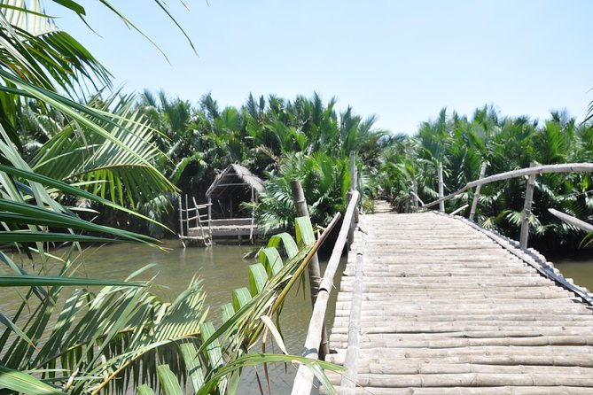 From Tra Nhieu Mat Village To Coconut Village
