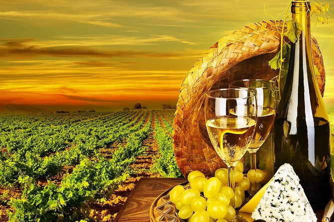 Day Trip from Beirut - Wine Tasting Tour - Private Tour