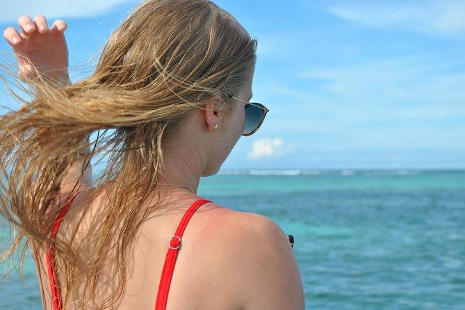 Excursion en bateau de fête impressionnante à Punta Cana