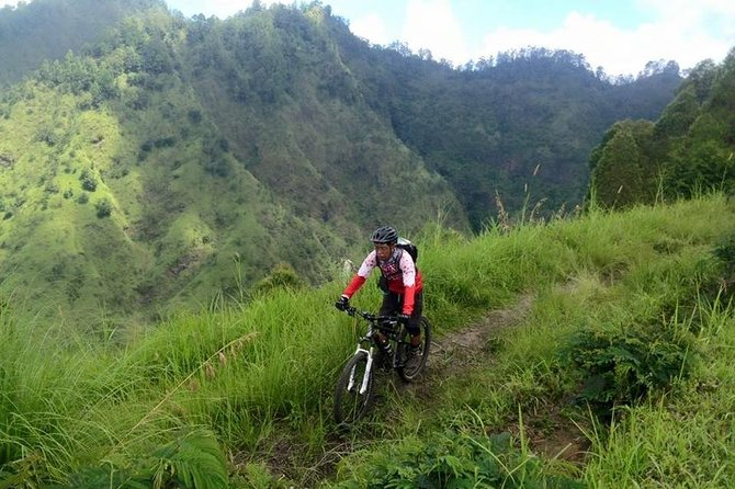 Bali Downhill - Advanced