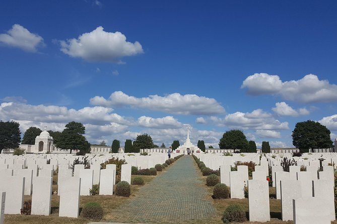 2 day Australian WW1 battlefield tour in Flanders the Somme from Bruges or Ypres photo 8
