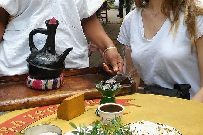 Ethiopian Culinary Day Tour in Addis Ababa