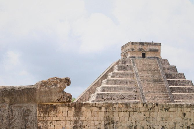 Chichen Itza Classic Tour from Cancun and Mayan Riviera