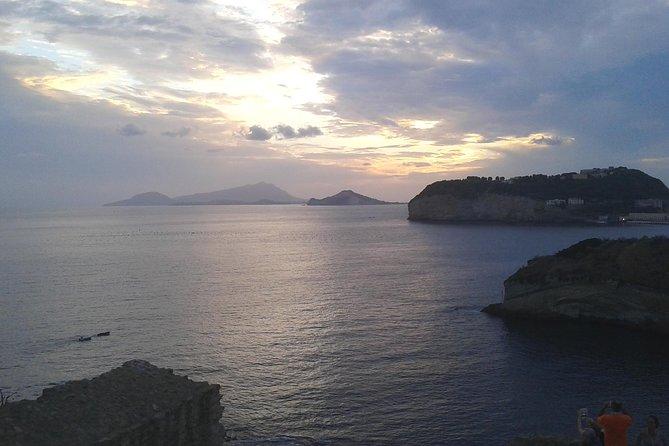 Naples: Panoramic Electric Bike Tour Thousand Colors