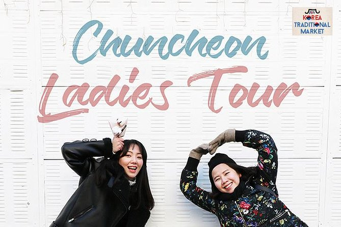 _Korea Traditional Market_ Ladies Chuncheon